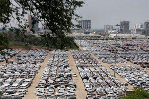 Maruti Suzuki's entry-level Alto crosses cumulative sales of 4 mn units