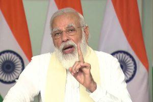 PM Modi inaugurates submarine OFC connecting Chennai, Andaman and Nicobar Islands