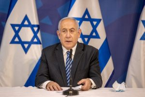 Benjamin Netanyahu warns Israel will hit back any attacks