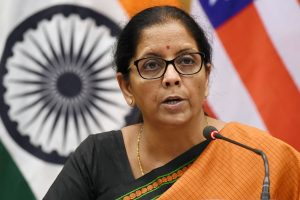 Govt to come out with a new policy on public sector enterprises soon: FM Sitharaman