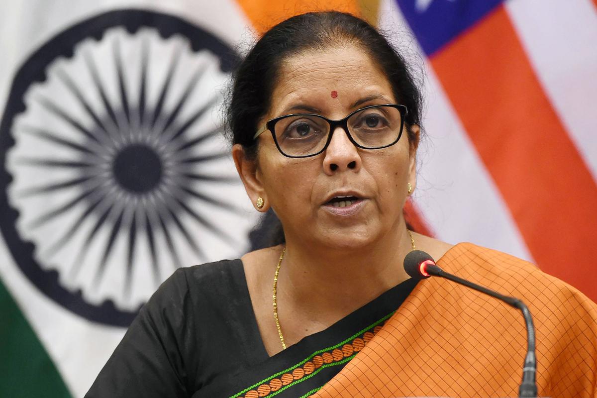 Nirmala Sitharaman, PSEs, Aatmanirbhar Bharat Abhiyan