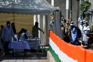 Tablighi Jamaat attendees made 'scapegoats', says Bombay HC; quashes FIRs against 29 foreign nationals