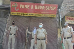 Hefty corona cess by states halves liquor sales: CIABC