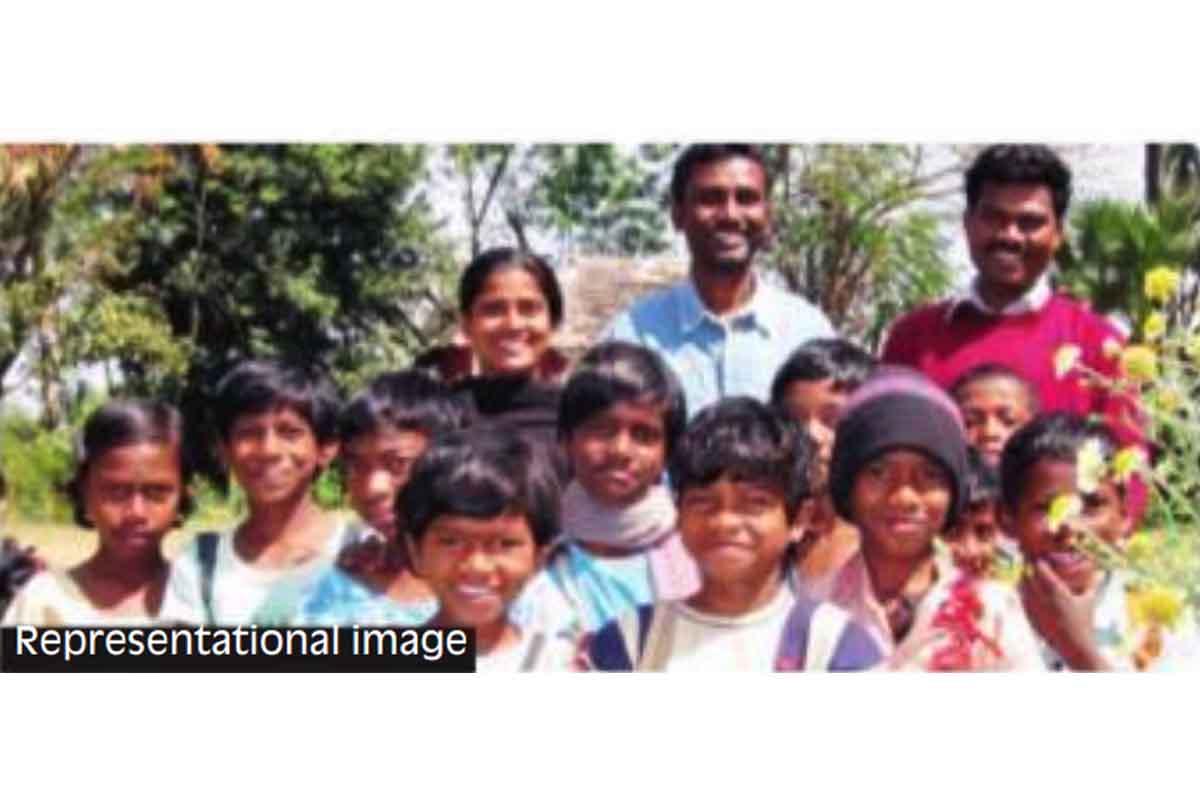 Partha CHaterjee, Bengal Education Minister, Santhali, Santhali medium,