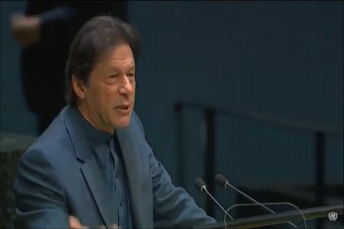 coronavirus outbreak, public health emergency, Opposition, Pakistan Prime Minister Imran Khan, dissent,