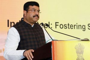 Union Minister Dharmendra Pradhan tests Covid positive, admitted to hospital