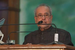 Pranab Mukherjee 'deeply comatose', continues to be on ventilatory support: Hospital