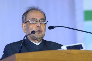 Pranab Mukherjee in coma with stable vital parameters, remains on ventilator support: Hospital