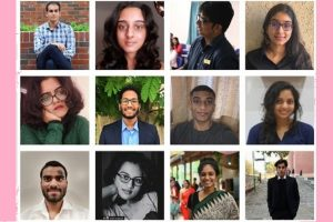 Ashoka University students selected for prestigious UN Millennium Fellowship