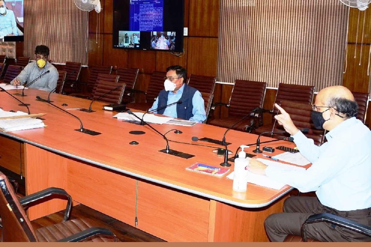 J&K, Jammu, BVR Subrahmanyam, Jammu and Kashmir, Article 370, PDP, Narendra Modi, Kashmir