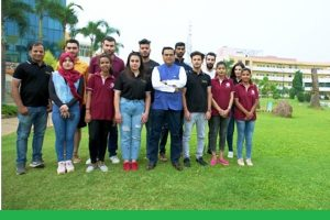 CV Raman Global University fosters entrepreneurial spirit in Odisha's youth
