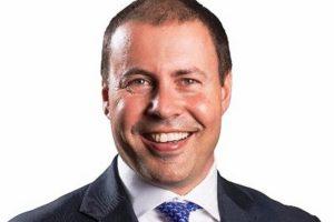 Australian state at war with COVID-19: Treasurer Josh Frydenberg