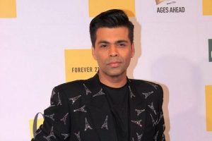 'Karan Johar Insults IAF' trends as netizens troll filmmaker over Gunjan Saxena