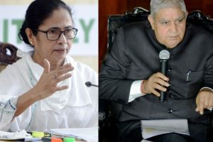 CM fires back over Guv's 'insinuations''