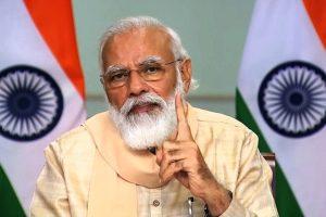 Prez Kovind's speech will show the 'path ahead': PM