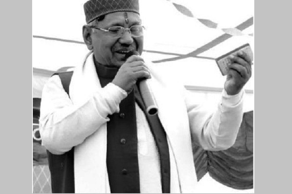 Saturday Interview, Narendra Singh Negi, Uttarakhandi folk music, Uttarakhand, Sangeet Natak Akademi award