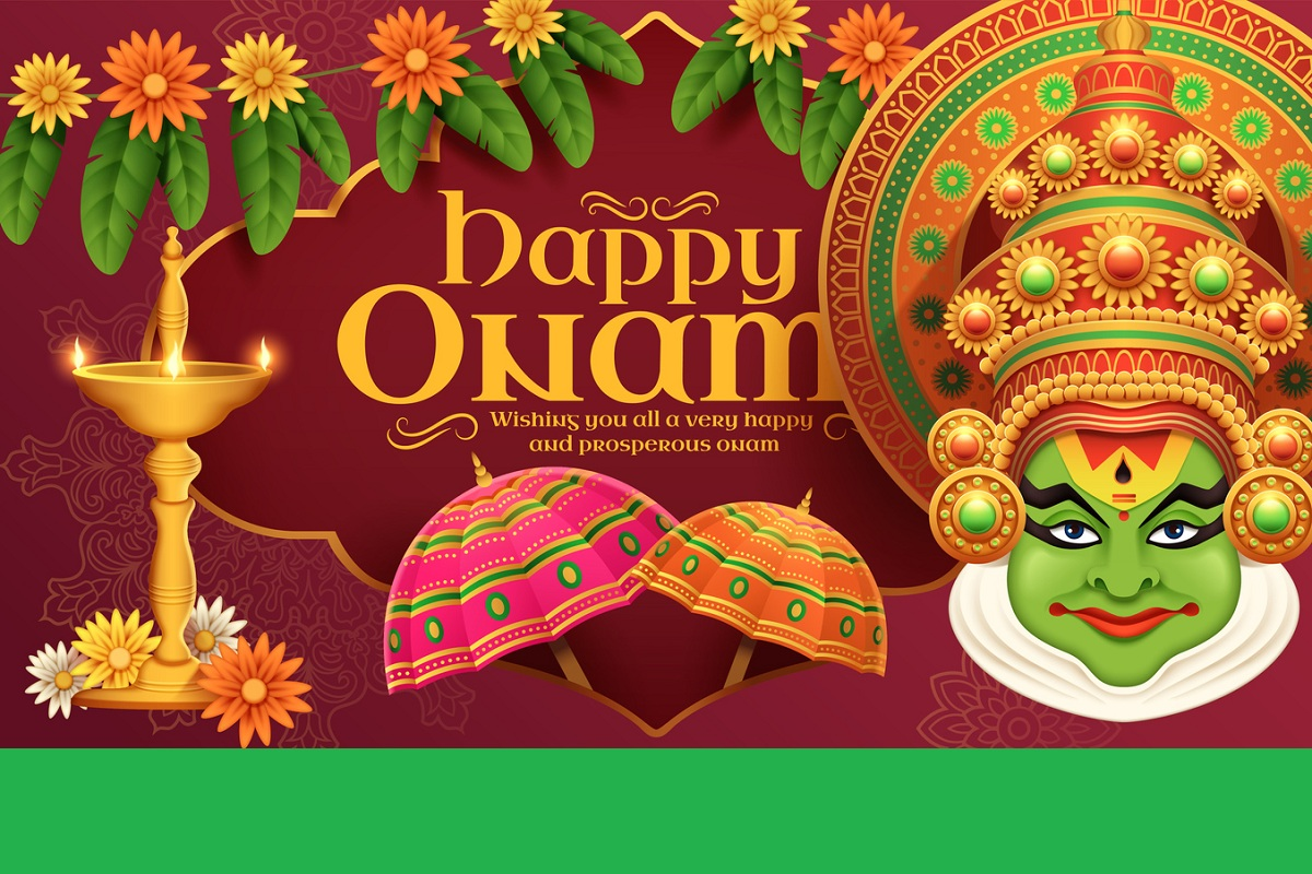 Onam, Narendra Modi, Kerala, Malayalis, Malayalam