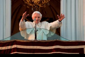 Ex-Pope Benedict seriously ill