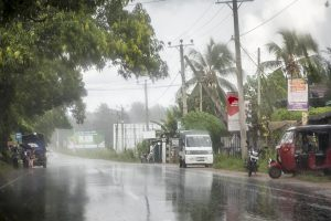 Heavy to very heavy rainfall predicted across country