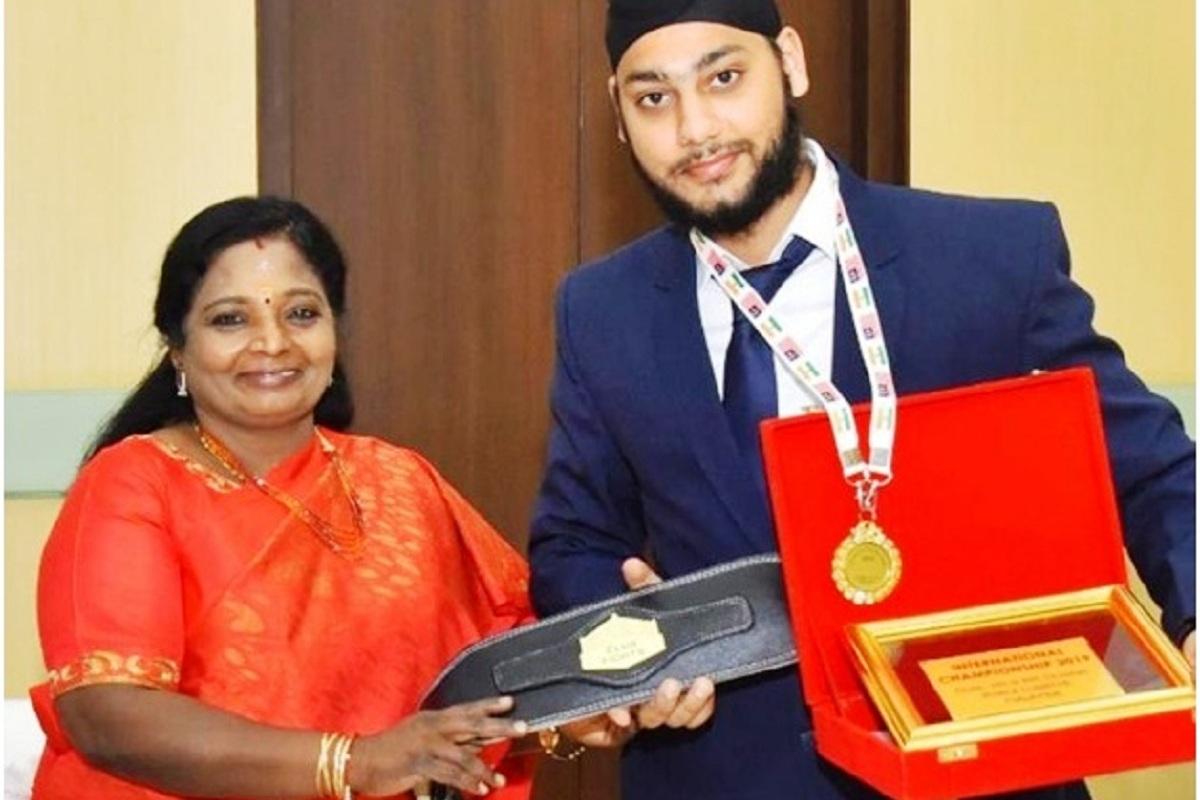 Rajeeth Singh Sethi