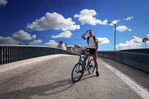 Rasmus Peter Kristensen is an avid traveller who is enthraling his social media followers