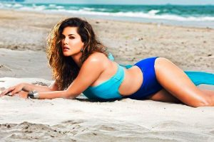 Sunny Leone 'qualifies' for English and Bengali Hons in Bengal college