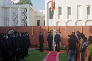 Indian expats in UAE celebrate Independence Day