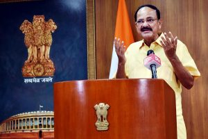 Venkaiah Naidu advises other nations to refrain from commenting on India's internal matters