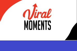 Facebook page 'Viral Moments' is going great guns