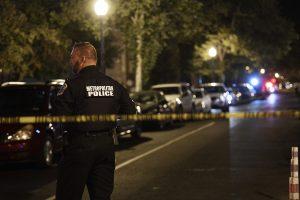 1 dead, 20 injured in Washington DC shooting