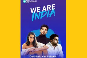 JioSaavn launches 'We Are India' multi-platform brand campaign celebrating excellence in Regional Music