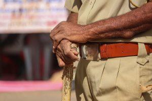 HP DGP cracks down on unprofessional cops