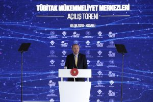 Turkey becomes 3rd country to develop COVID-19 vaccines, claims President Erdogan