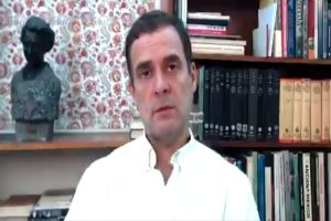 Rahul Gandhi launches 'Rozgar Do' campaign, says govt failed to meet its promise of jobs