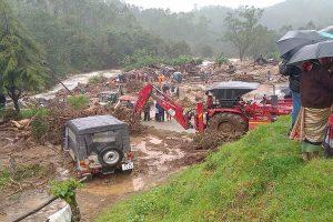 Death toll in Idukki landslide rises to 54; Kerala gets relief from flooding as rain intensity weakens
