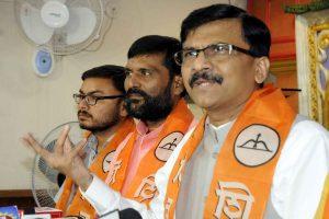 'Conspiracy against Mumbai Police': Shiv Sena on SC order for CBI probe into Sushant Singh Rajput case