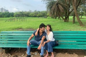 Sushant's sister leaks 'chats' of Rhea Chakraborty, brother, others talking 'doobie', 'blueberry kush'