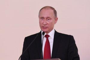Russia recognises Lukashenko as legitimate Belarusian President