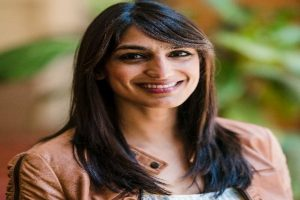 US: Kamala Harris appoints Indian-American Sabrina Singh as her press secretary
