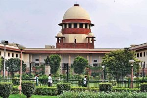 Occupying public places not acceptable: Supreme Court on Shaheen Bagh