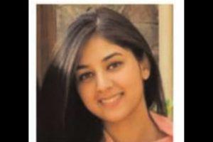 Shimla girl selected as IAF flying officer