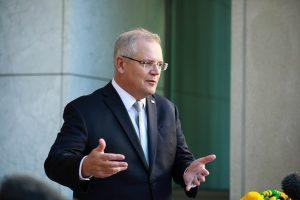 Australian govt to support citizens stranded overseas: PM Scott Morrison