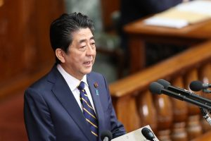 Japan PM Shinzo Abe announces plan to step down, citing health issues: Report