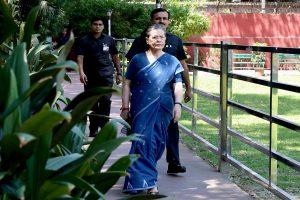 Around 100 Cong leaders wrote to Sonia Gandhi seeking leadership change, transparent CWC polls: Sanjay Jha