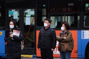 South Korea reports 299 new Coronavirus cases; total count reaches 19,699
