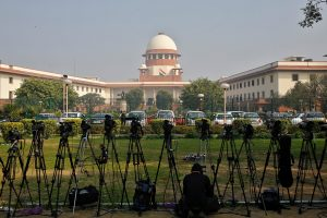 AGR Case: SC adjourns hearing till Aug 17; asks telcos to submit details of spectrum sharing agreements