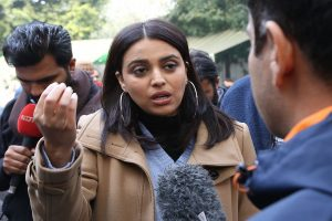 Plea seeks AG consent to initiate contempt action against Swara Bhaskar for remarks on SC's Ayodhya verdict