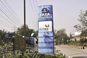 Tata Power shares zoom nearly 8% after after Q1 results