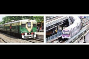 State to Rly board: Metro & locals can be resumed