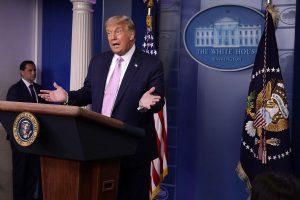 'Surprised' Joe Biden picked 'meanest, most horrible' Kamala Harris as vice president nominee: Trump